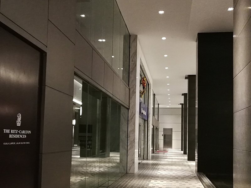 Bangkok Bank - Malaysia