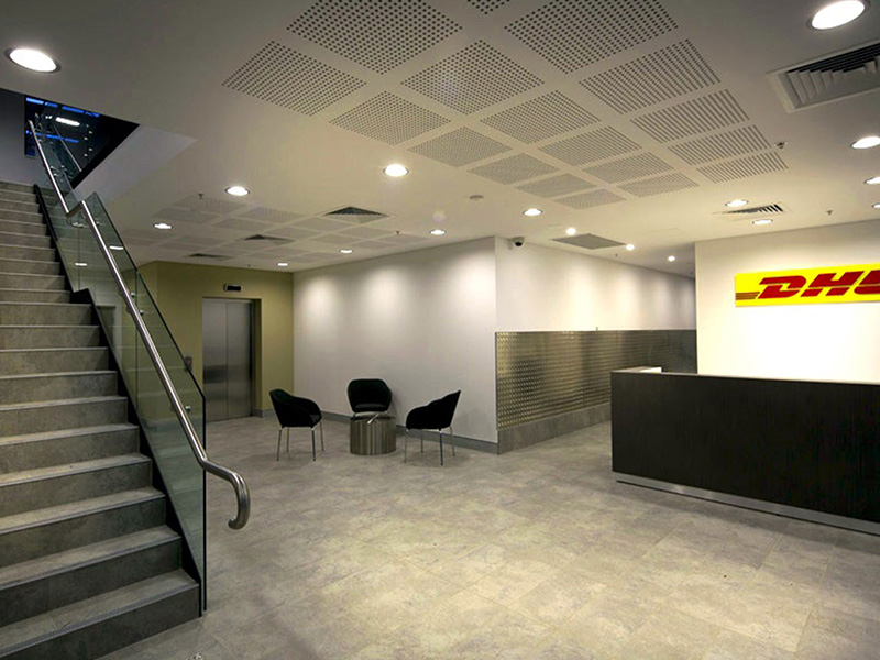 Commercial Office - Australia