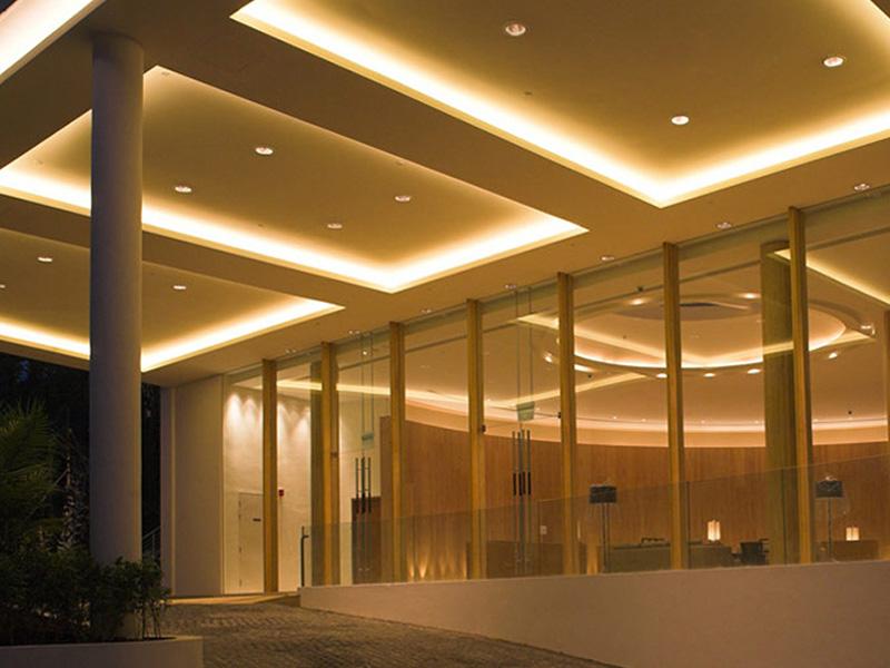 Hotel Lobby - Hongkong